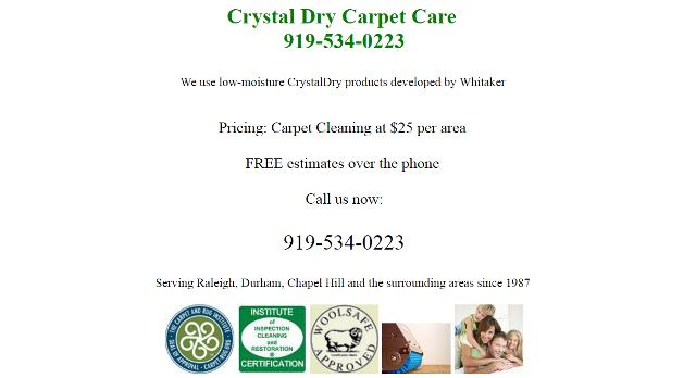 click to view www.crystaldry.net in a new tab