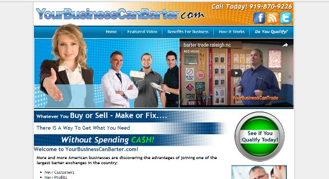 click to view   www.yourbusinesscanbarter.com in a new tab